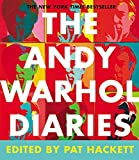 The Andy Warhol Diaries by Andy Warhol (2014-12-02)