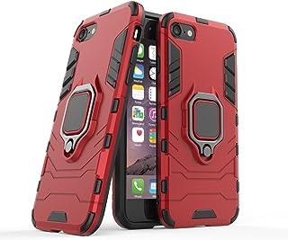 غطاء حماية لايفون SE2 من فان تينج مع حامل للهاتف المحمول، غطاء ابل ايفون SE2- Apple iPhone SE2 Apple iPhone SE2