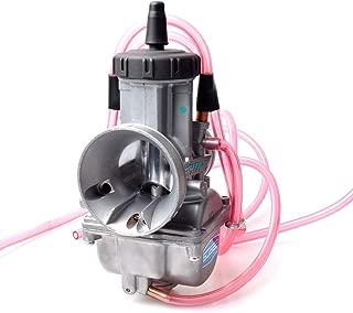 PWK 38 38mm Air Striker Carburetor For Honda Yamaha KTM Suzuki, Kawasaki, Dirt Bike, Quad, ATV