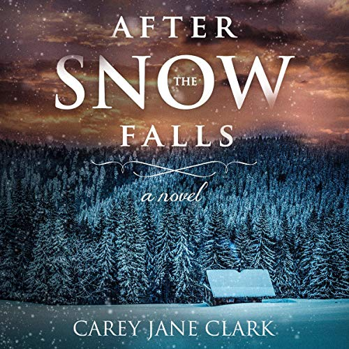 After the Snow Falls  By  cover art