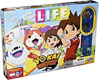 [ハスブロ]Hasbro The Game of Life: Yokai Watch Edition B6493 [並行輸入品]