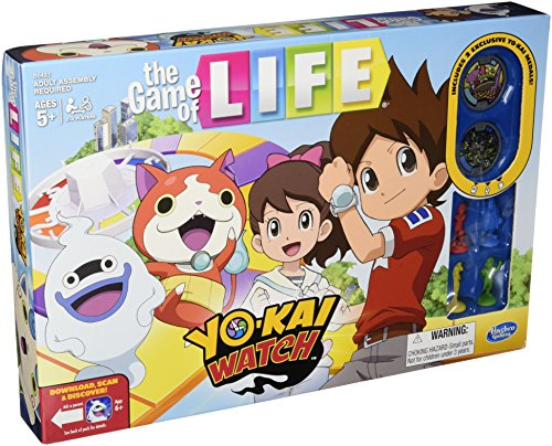 Top yokai watch ds for 2021