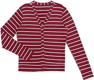 Cardigan Feminino Plus Size Rovitex Premium