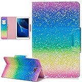 GHC Pad Etuis & Covers pour Samsung Galaxy Tab A6 10,1 Pouces SM-T585 T580N 2016, étui de...