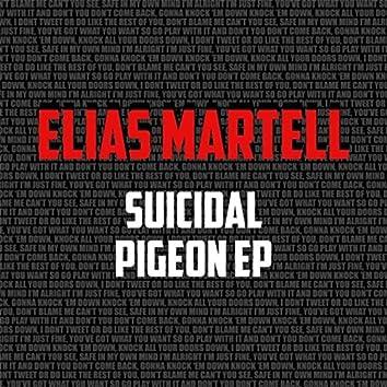 Suicidal Pigeon - EP
