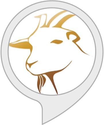 Amazon com: GOAT app - Games & Trivia: Alexa Skills