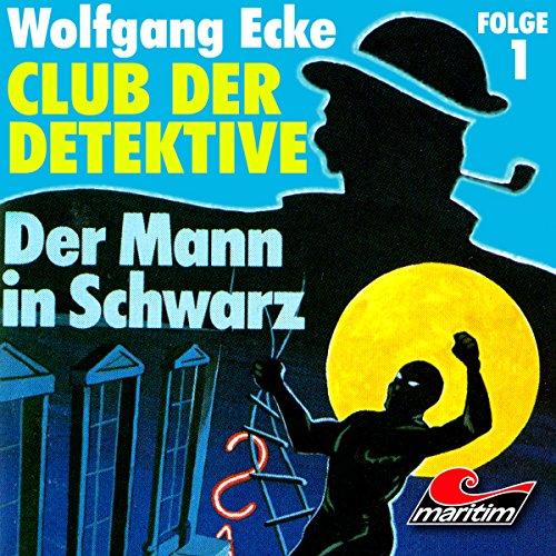 Der Mann in Schwarz cover art