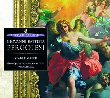 Pergolesi: Stabat Mater - Concerto pour violon - Salve Regina
