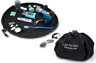 Lay-n-Go Traveler, Black