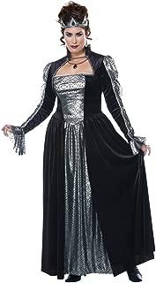 Women's Plus-Size Dark Majesty - Adult Plus Women Costume Adult Costume, Black, 1XL