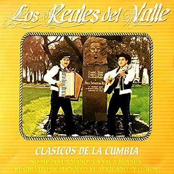 Clásicos De La Cumbia (Remastered)