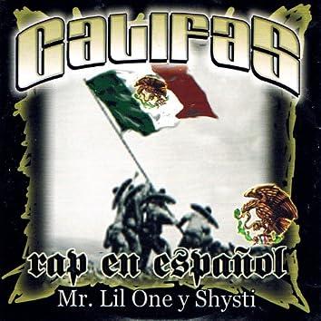 Califas - Rap En Espanol