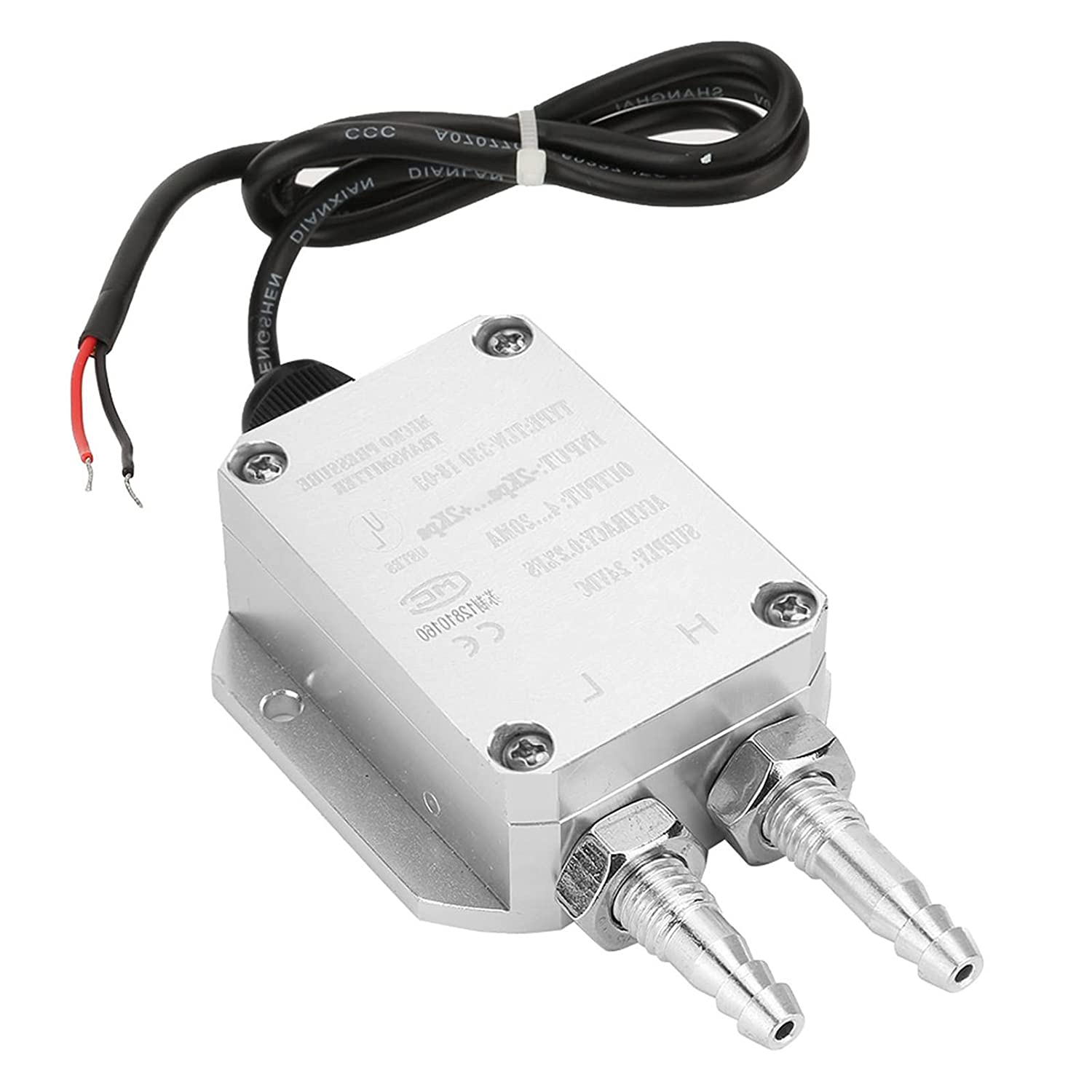 Superior Difference Special price Transmitter High Precision Aluminum Die-cast 4-20mA