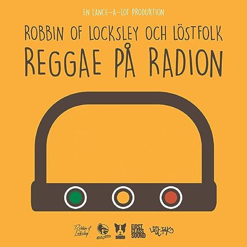 Reggae På Radion (Instrumental Riddim) by Lance-a-Lot on Amazon