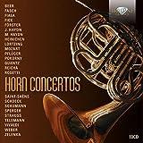 Horn Concertos (10CD)