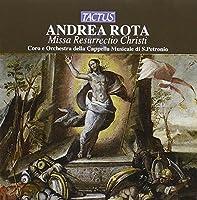 Andrea Rota:Missa Ressurectio Christi