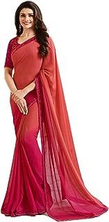Best women's wear rangoli sarees Reviews