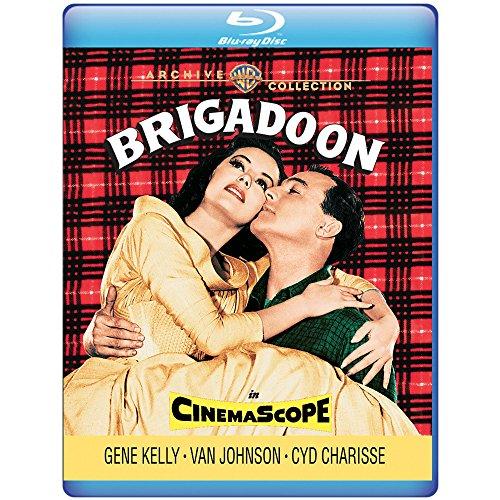 Brigadoon (1954) [Edizione: Stati Uniti] [Italia] [Blu-ray]