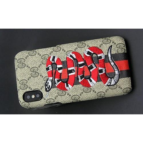 separation shoes 663de 8e471 iPhone 6S Case Gucci: Amazon.com
