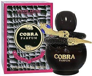 Jeanne Arthes Cobra For Women -Eau de Parfum, 100 ml-