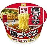 麺づくり 鶏ガラ醤油 ケース売り(97g*12食入)