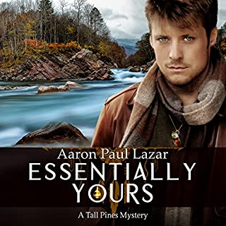 Essentially Yours audiobook cover art