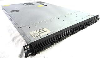 HP ProLiant DL360 G7 1U RackMount 64-bit Server with 2×Quad-Core X5677 Xeon 3.46GHz CPUs + 72GB PC3-10600R RAM + 4×900GB 1...