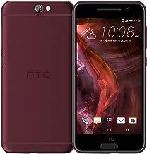 HTC One A9 16GB Red, Unlocked International Version, No Warranty