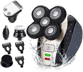 Amazon.es: Recargable - Afeitadoras eléctricas rotativas para ...
