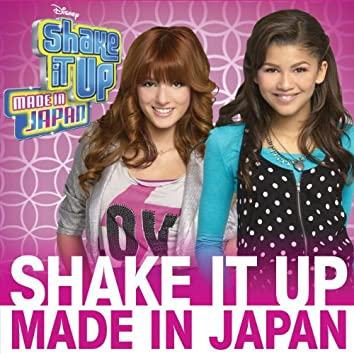 Shake It Up: Made In Japan (Original Soundtrack)
