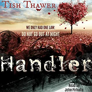 Handler cover art