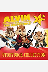 Alvin and the Chipmunks Storybook Collection: 7 Rockin' Stories Hardcover