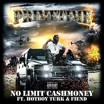 No Limit Cash Money (feat. HotBoy Turk & Fiend)