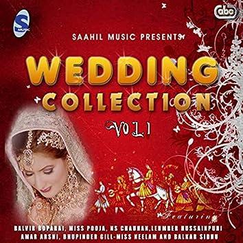 Wedding Collection Vol 1