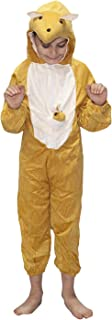 Kaku Fancy Dresses Wild Animal Costumes For Boys & Girls