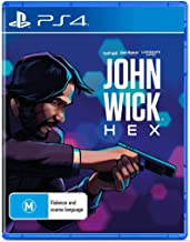 John Wick Hex - PlayStation 4