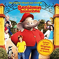 Benjamin Blümchen Hörbuch