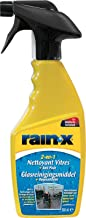 Carpoint RainX 2en1 - Limpiacristales + Anti-Lluvia 500 ml