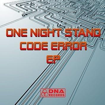Code Error EP