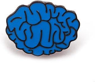 LUFA Denti 1x regalo creativo organi umani Corpetto Spilla Cervello Eye cuore spilla Pins