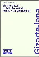 Amazon.es: Euskera - Servicios sociales y bienestar social / Sociedad y ciencias sociales: Libros