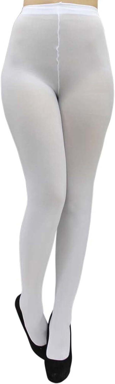 Luxury Divas Stretchy Opaque Pantyhose Tights