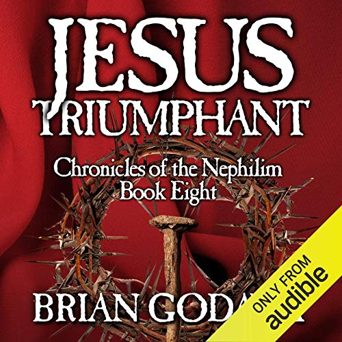 Jesus Triumphant cover art