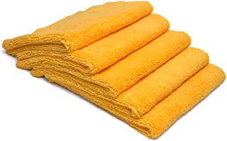 buffing towels