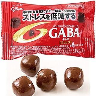 グリコ メンタルバランスチョコレートGABA(ギャバ)ミルク10gX30袋入
