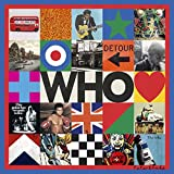 Who (Deluxe Edition) - he Who