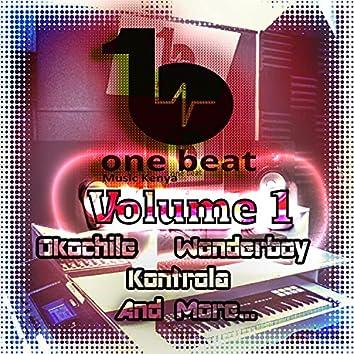 One Beat Music Kenya, Vol. 1