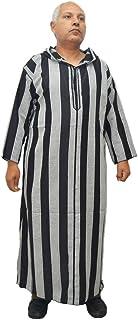 size 40 d0884 d1026 Amazon.it: kaftan marocchino - Uomo: Abbigliamento