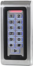 UHPPOTE IC 13.56MHZ Card Waterproof Metal Case Stand-Alone Access Control & WG26 I/O