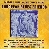 European Blues Friends